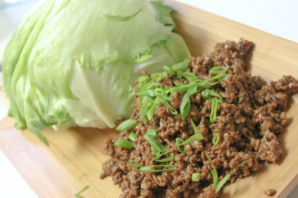 Asian Lettuce Wraps (9 of 9)