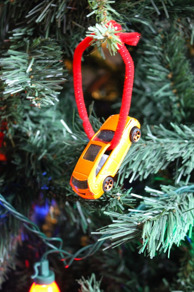 Kids Car Ornaments-1
