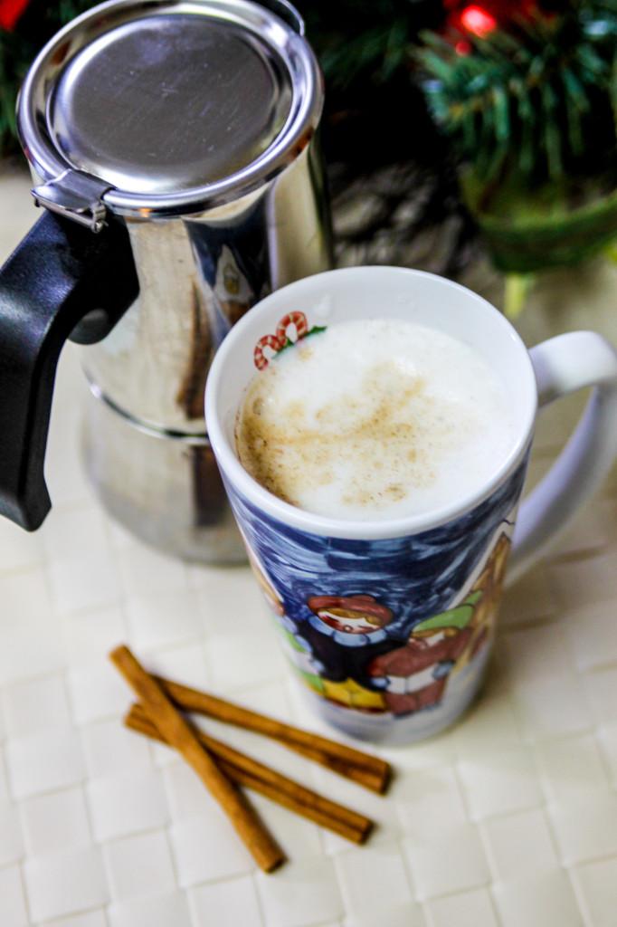Cinnamon Latte-7
