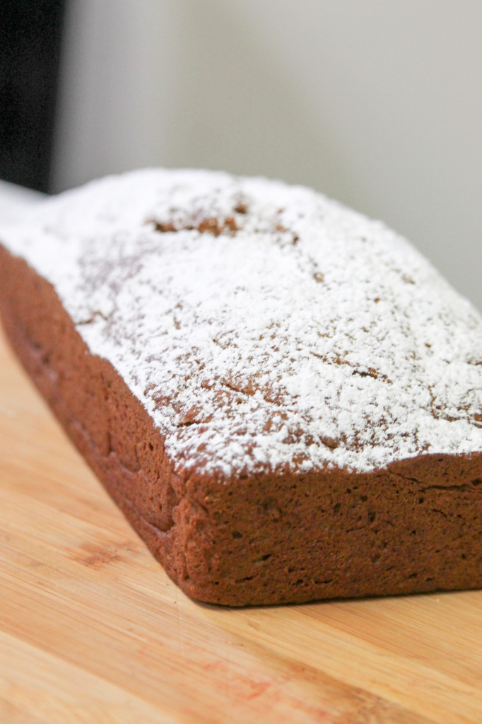 Pumpkin Banana Bread-3