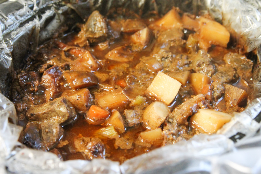 Hearty & Delicious Venison Stew-1