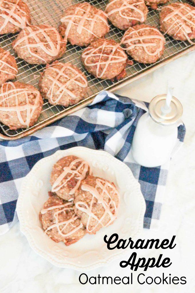 caramel-apple-oatmeal-cookies-4