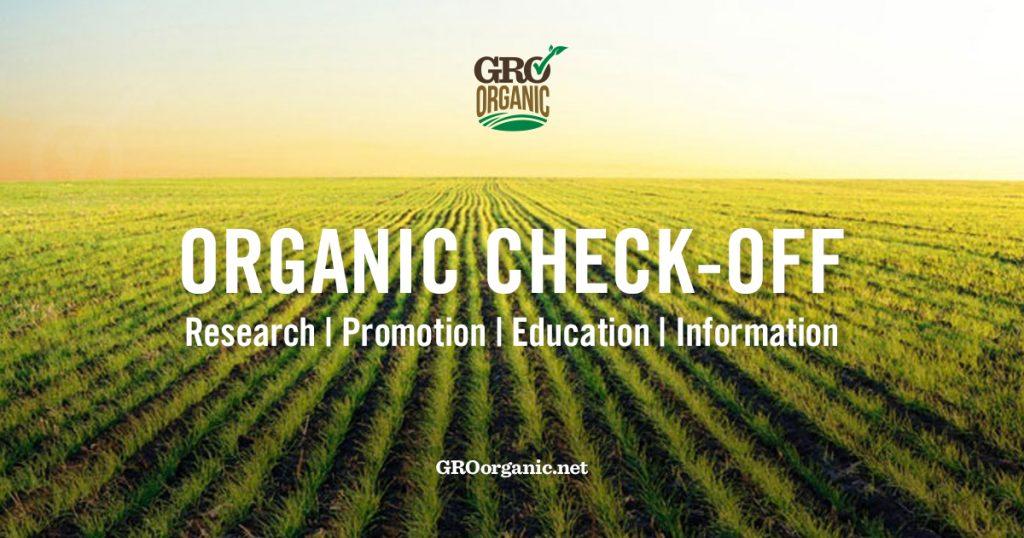 GROorganicCheckoffProgramCategories