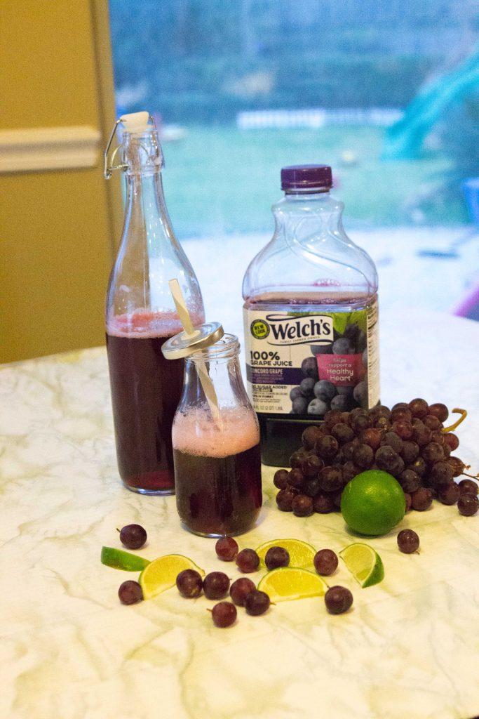 Welches Grape Juice Soda-1