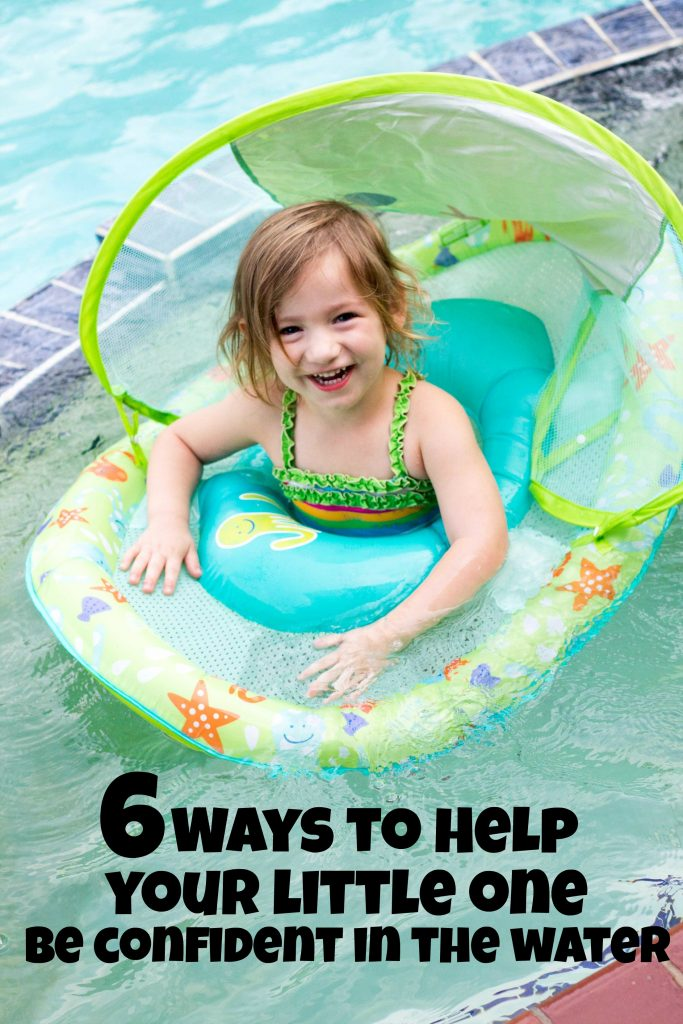 Ways to help your little one be confident in the water -5