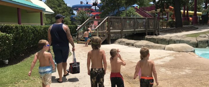 8 Tips for Your Trip to the Waterpark