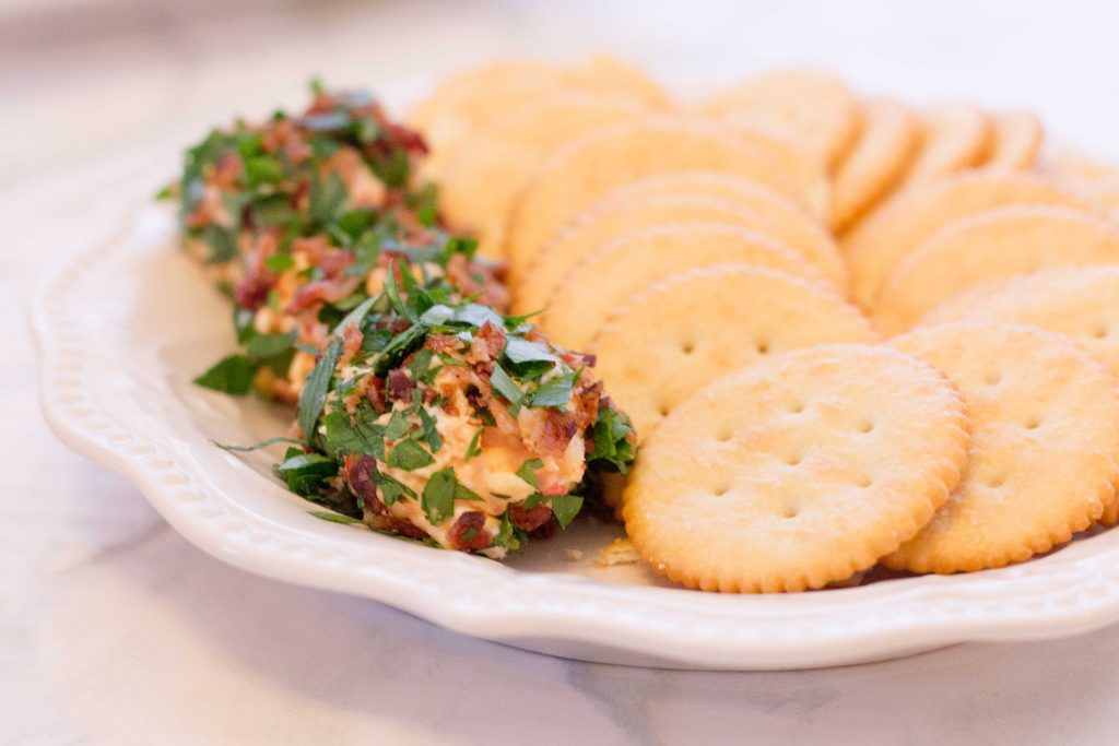 Easy Pimento Cheese Snacks-5