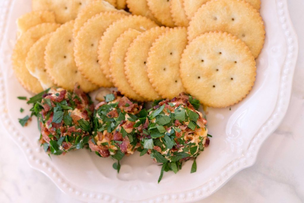 Easy Pimento Cheese Snacks-6