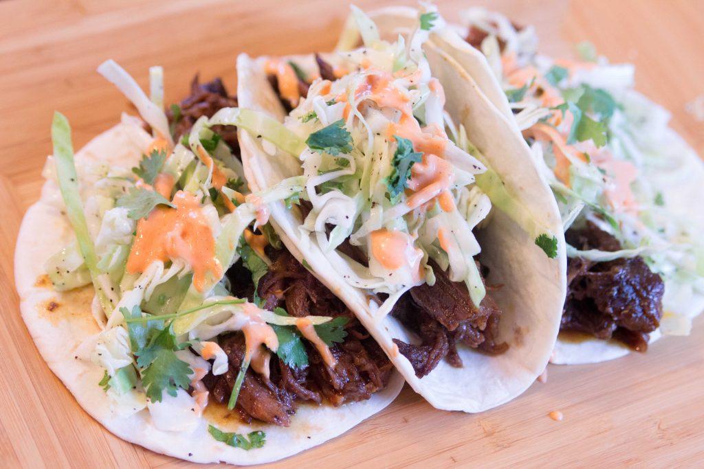 Korean BBQ Street Tacos-1