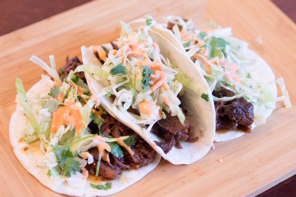Korean BBQ Street Tacos-2