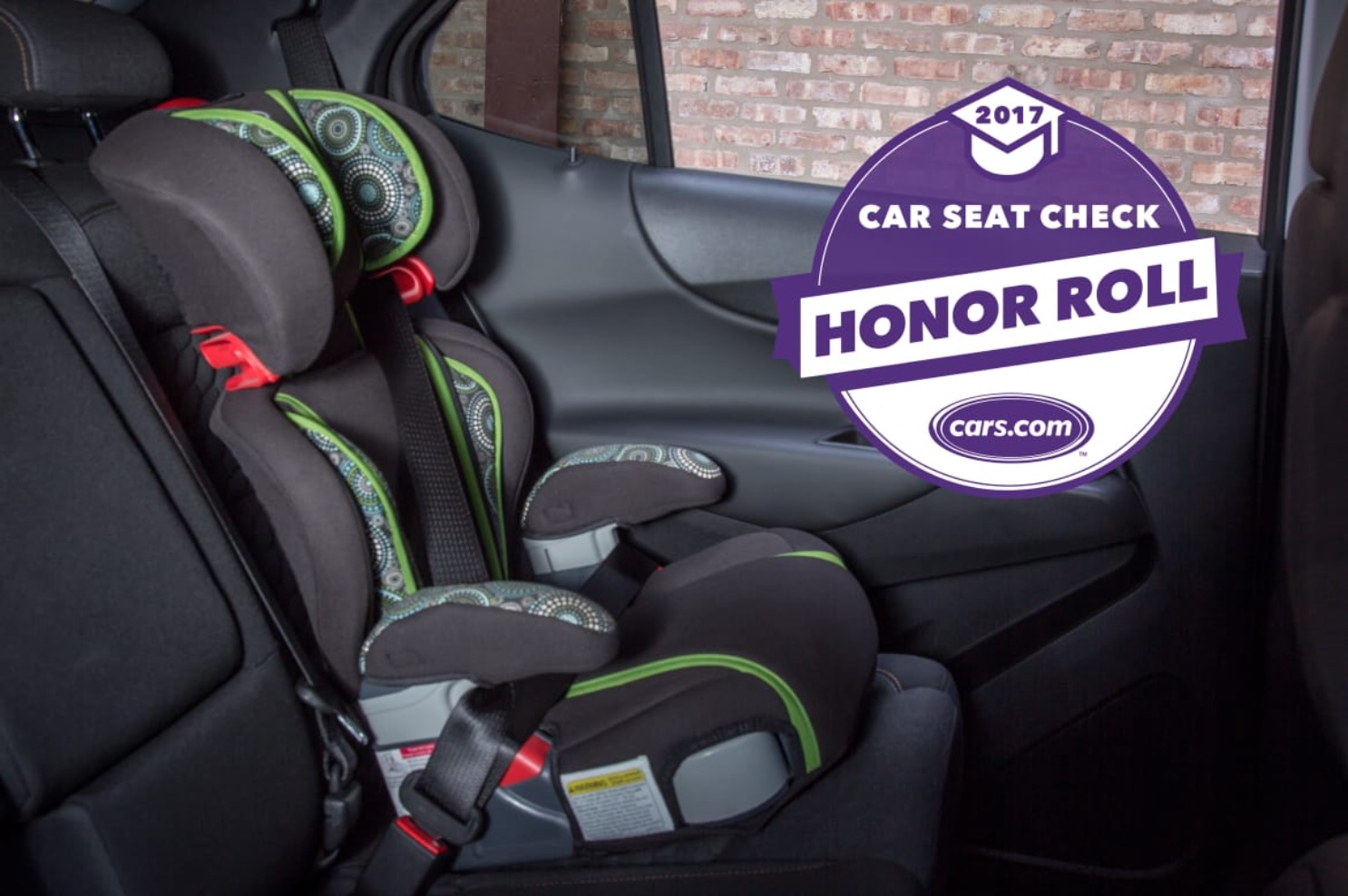 Car Seat Safety Check Resource