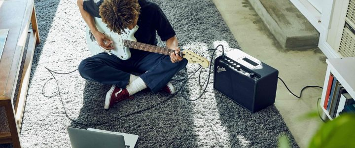3 Reasons to Add Music to your Christmas List for the Kids