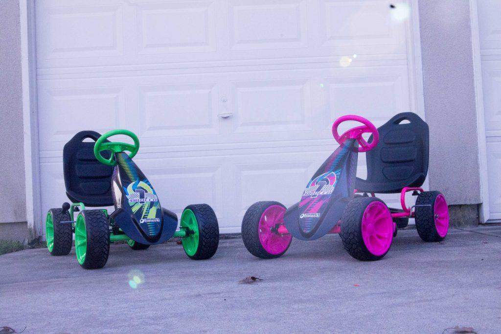 Hauck Go Kart-9