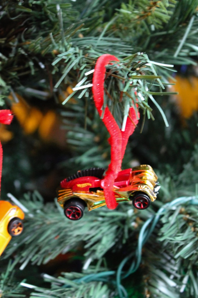 Kids Car Ornaments-3