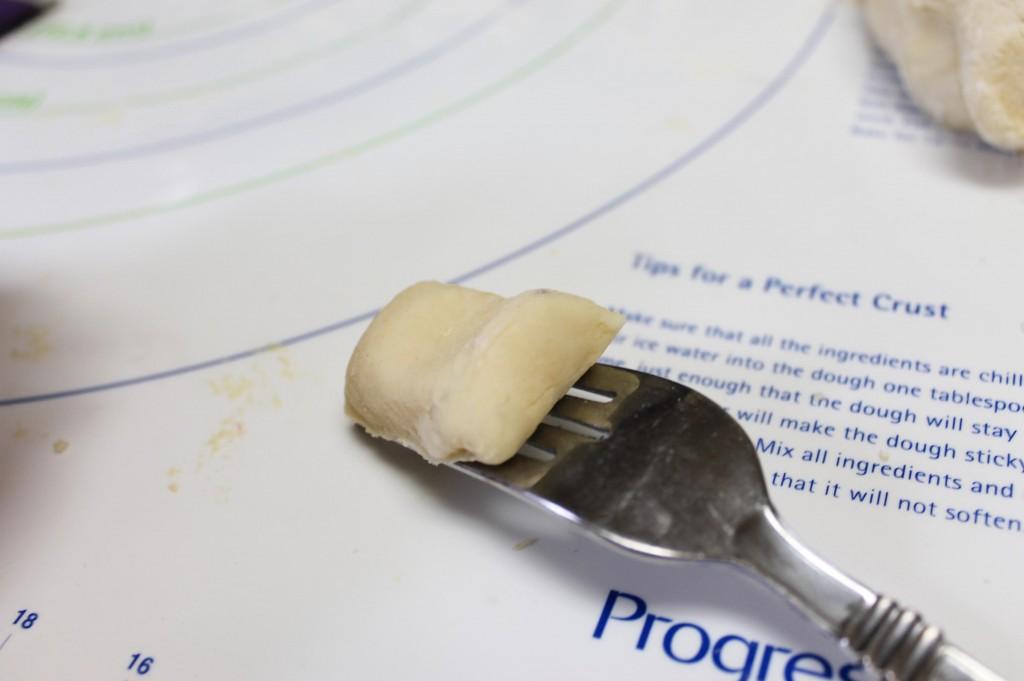 Mashed Potatoe Gnocchi-12