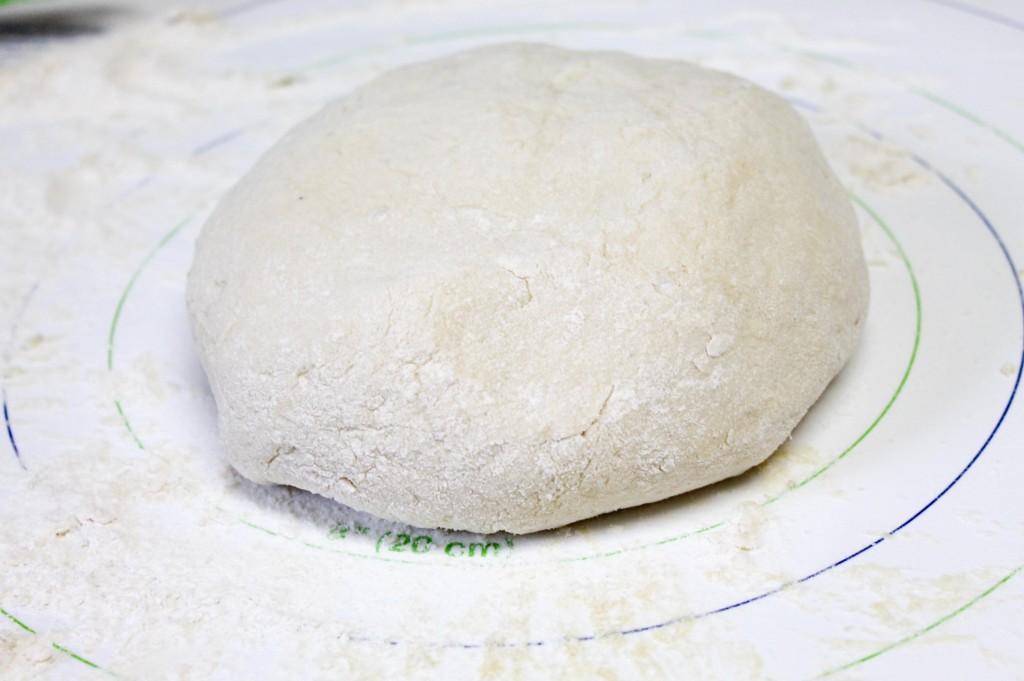 Mashed Potatoe Gnocchi-8