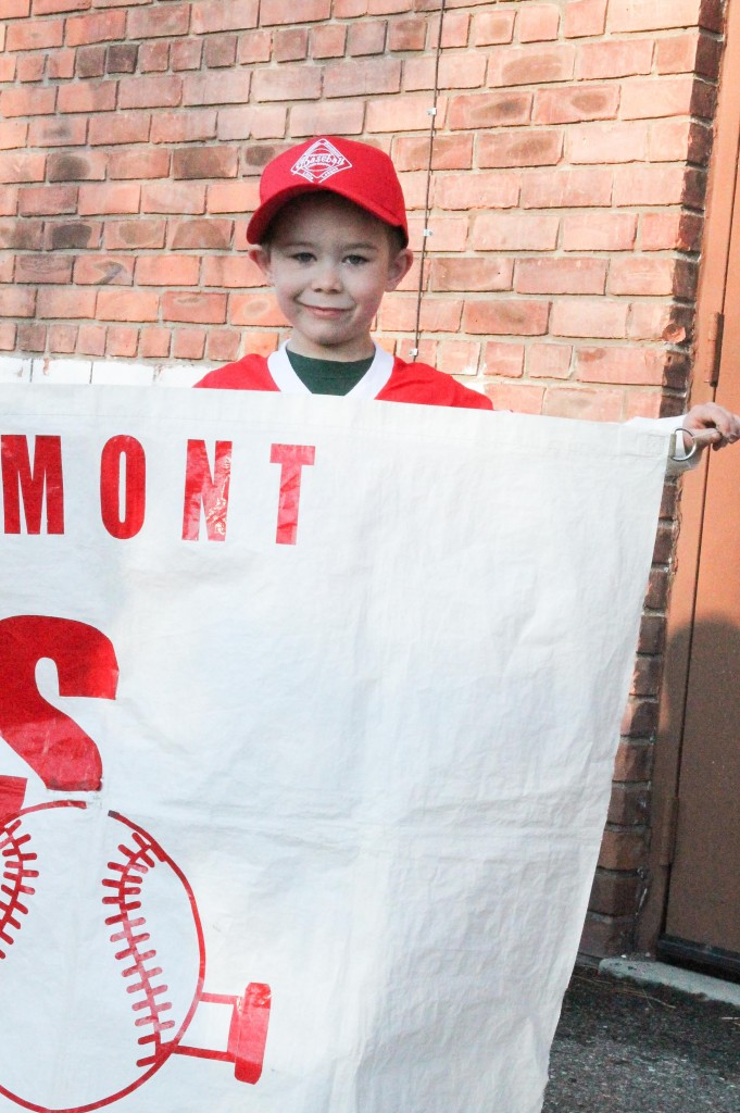 Opening Day TBall 2014-1