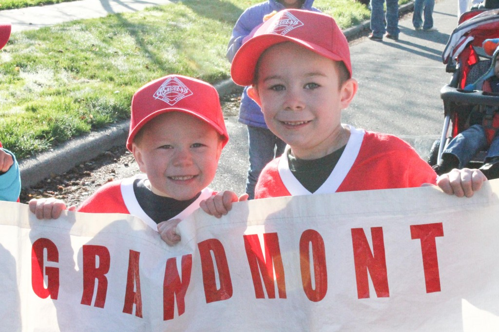 Opening Day TBall 2014-6