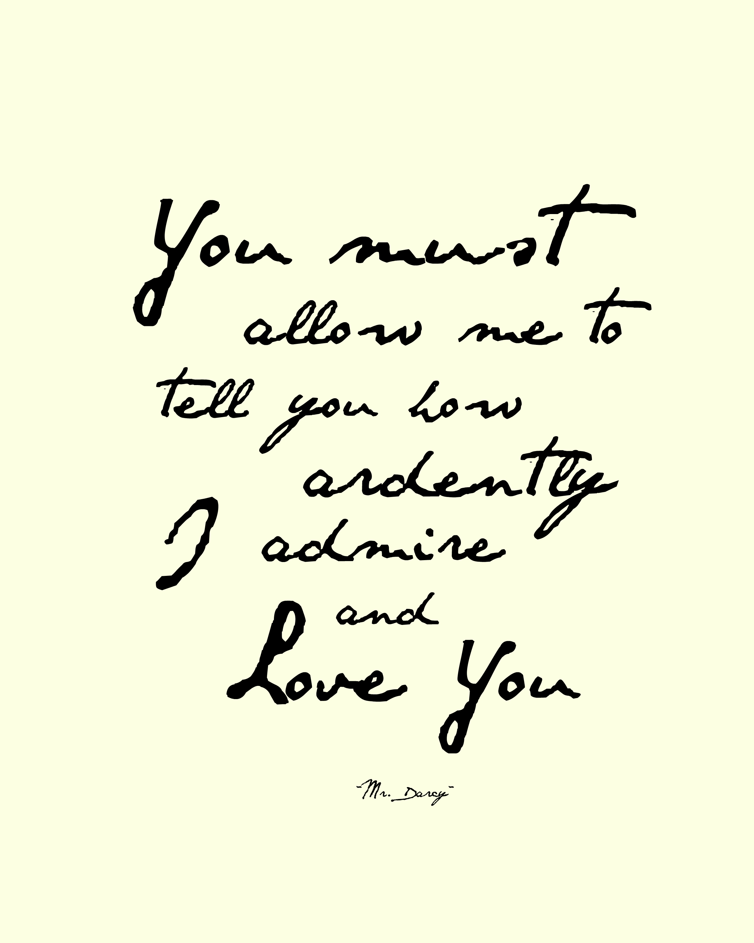 """Always Say """"I Love You"""" as Often as Possible {Lessons from 10 years of Marriage}"""