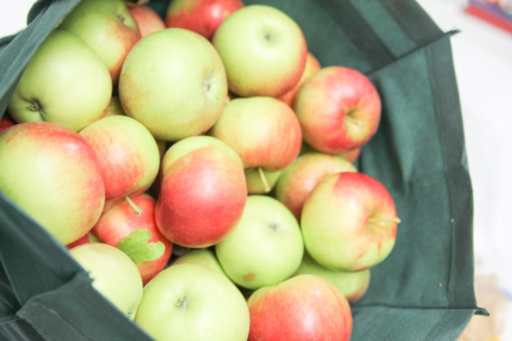 Apple butter-1-2