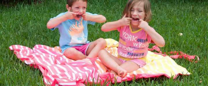 Summer Rules, Behavior Chart & Schedule for Kids