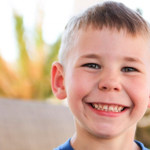How to Create a Mantra for your Child