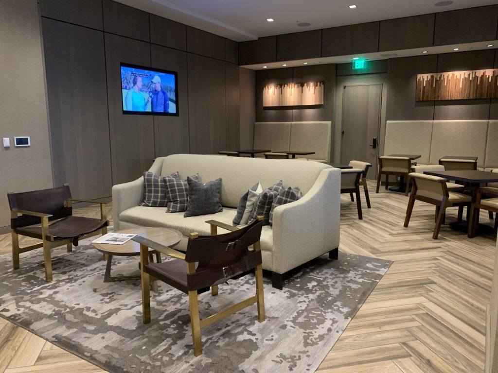Houston CityPlace Marriott Springwoods Village