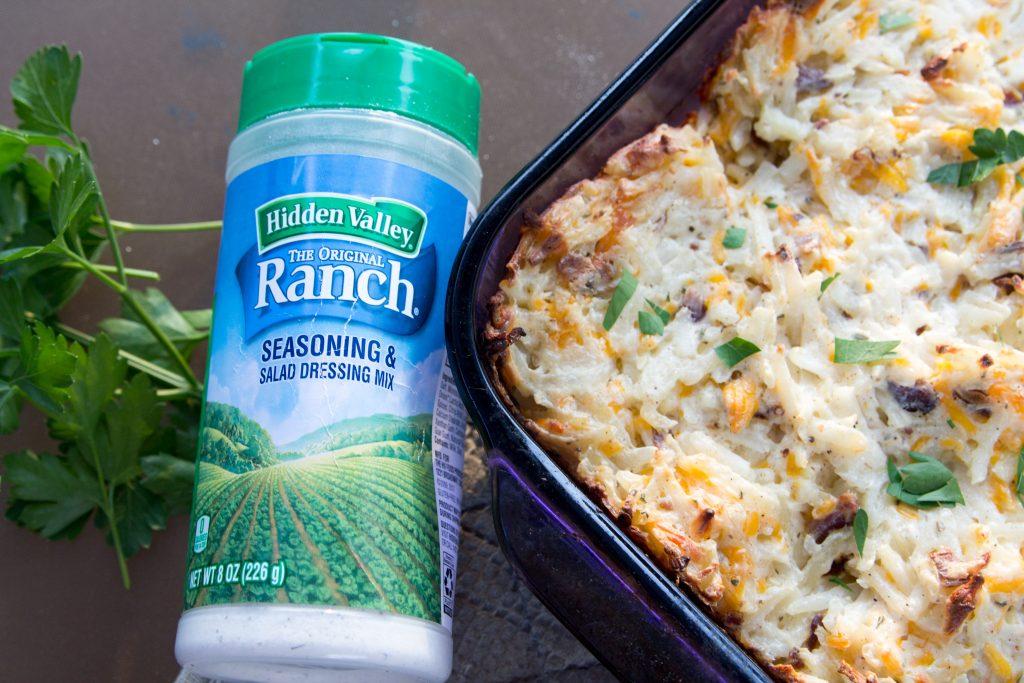Hidden Valley Ranch Seasoning Shaker