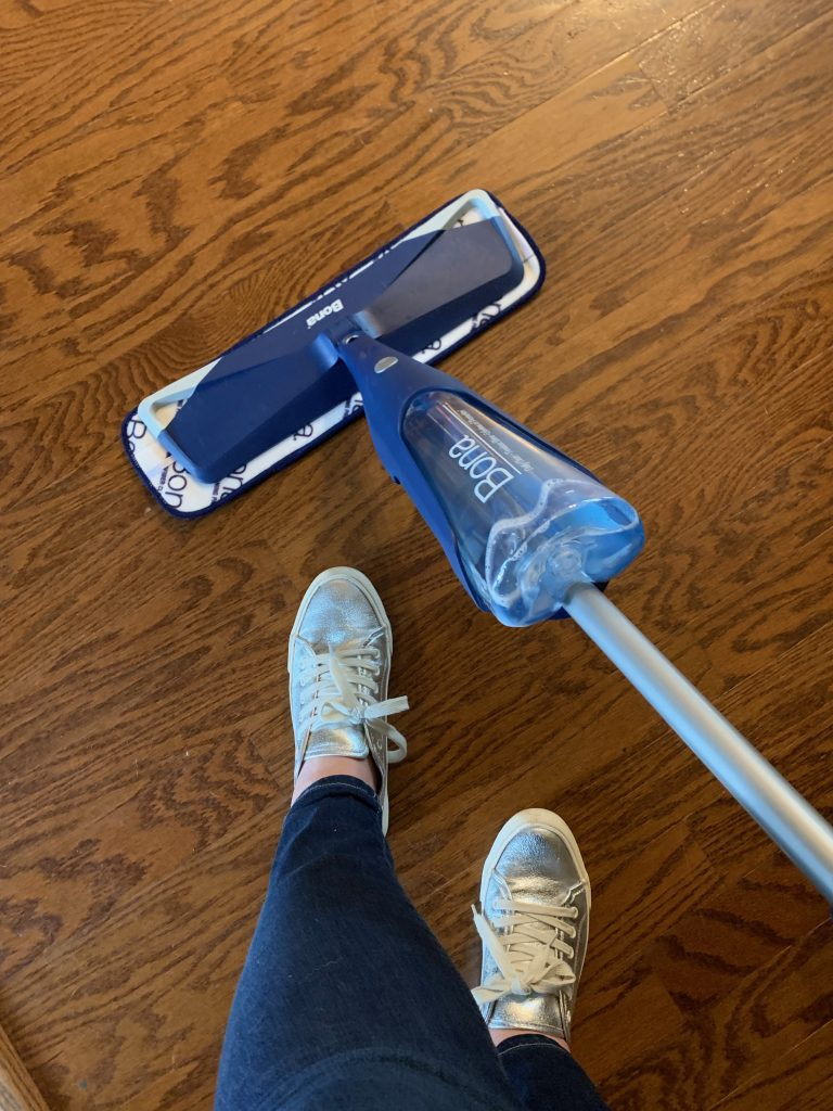 Tips for Keeping the Springtime Mud Off Your Floors