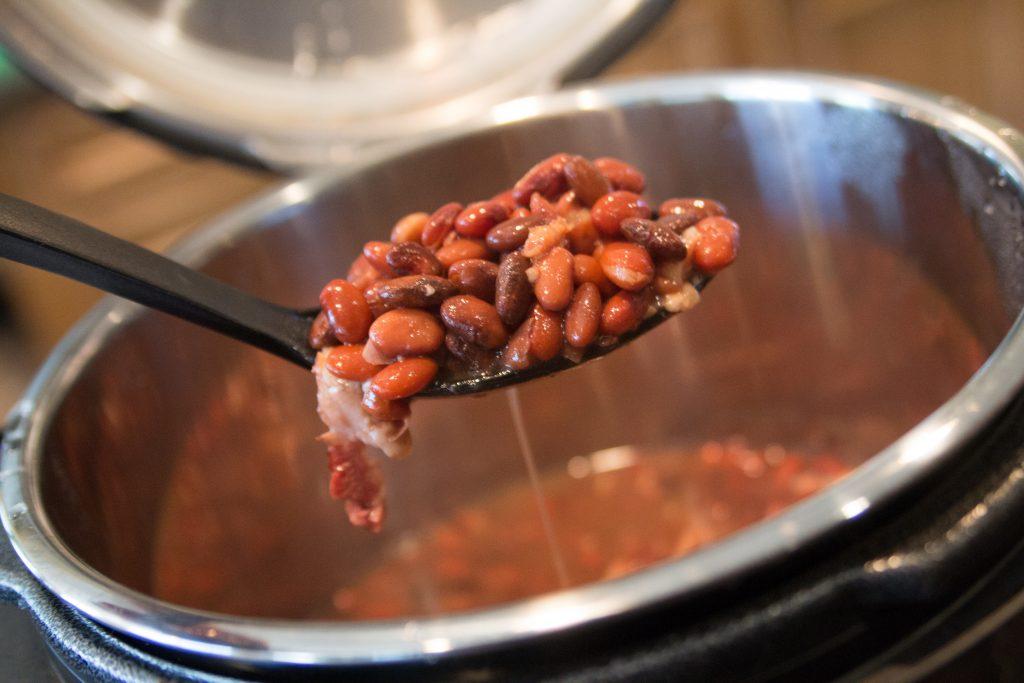 Easy Instant Pot Pinto Beans