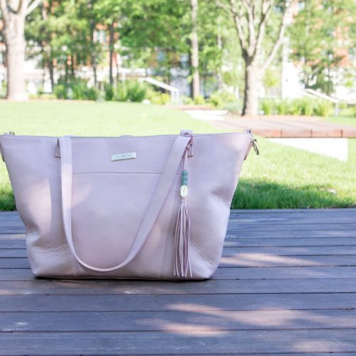 Lily Jade Lorie Bag Review and Giveaway