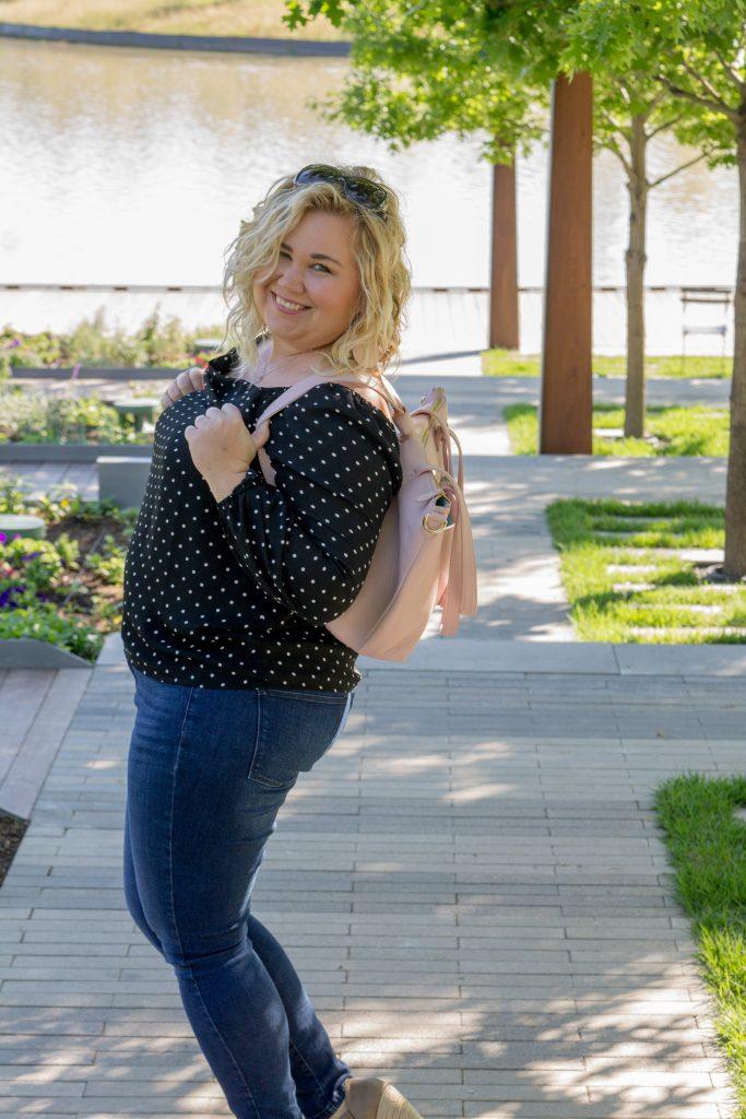 Lily Jade Lorie Bag