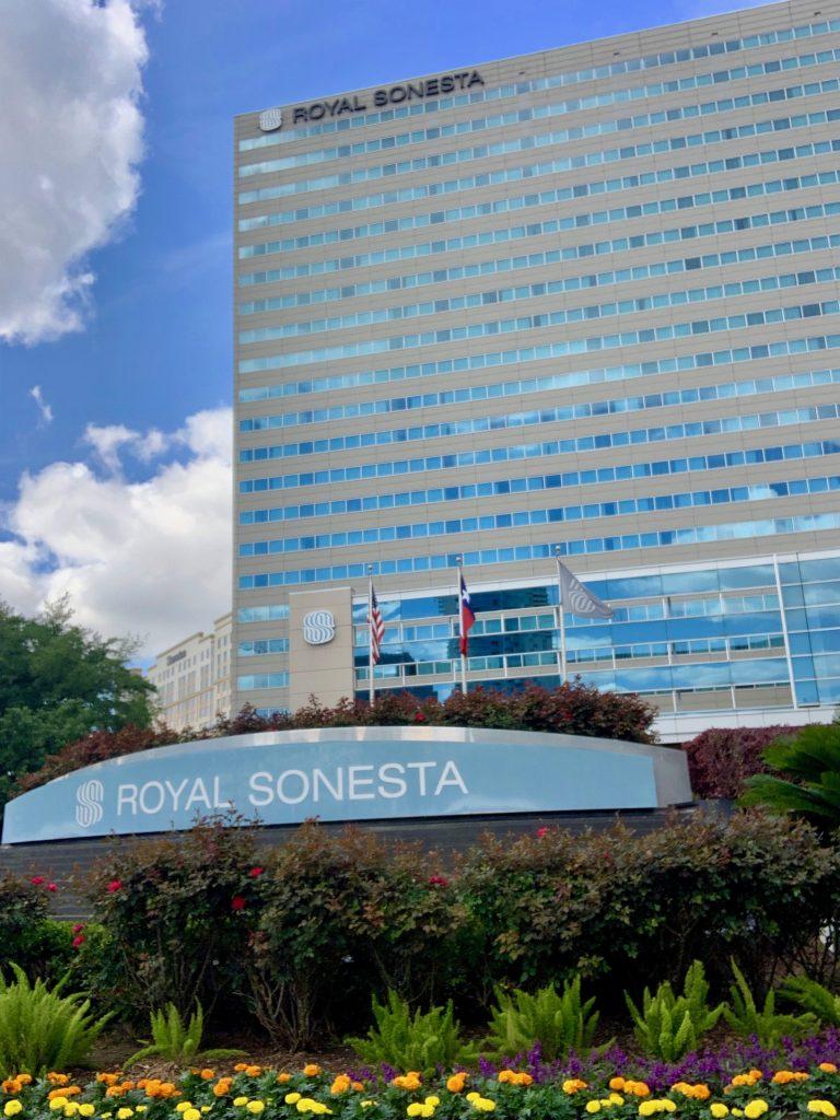 Birthday Staycation at The Royal Sonesta