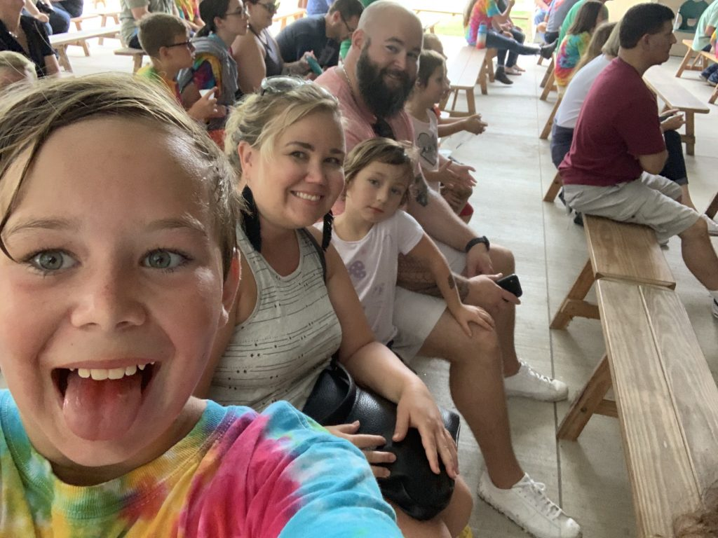 YMCA CAMP CULLEN Summer Camp 2019 - Review
