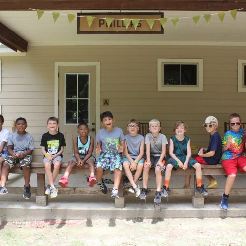 YMCA CAMP CULLEN Summer Camp 2019 – Review