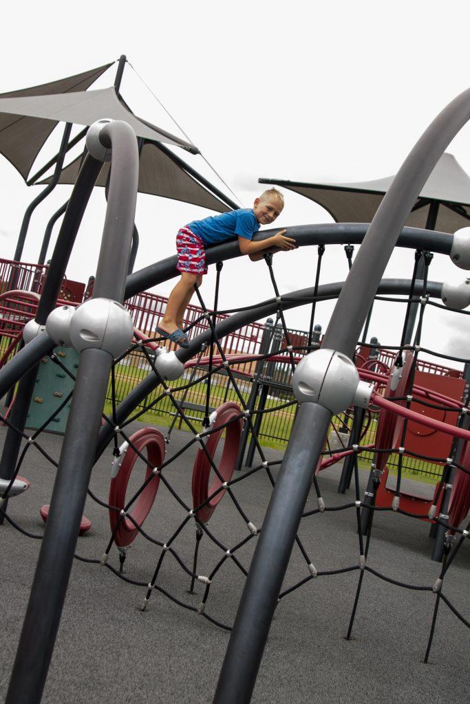 Plan a Park Hop