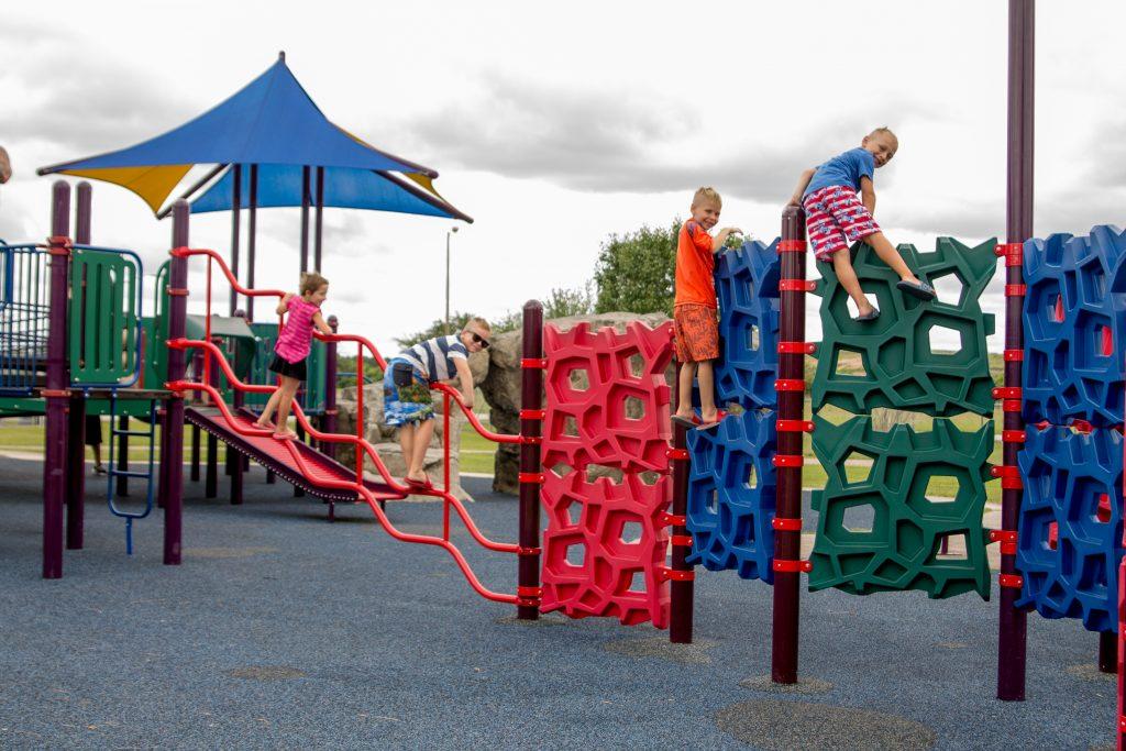 Summer Park Hop
