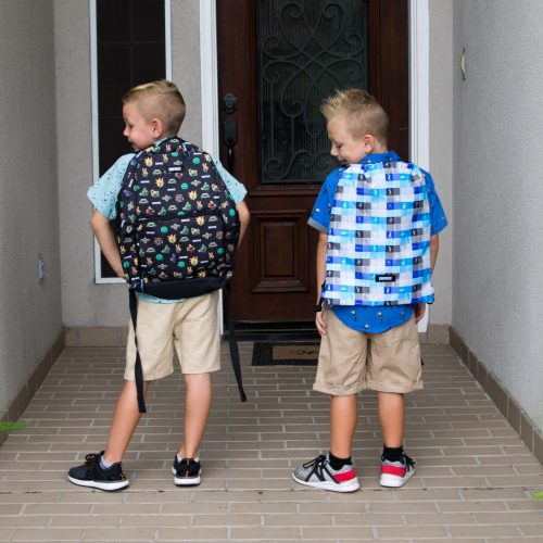 Back To School Shopping on a Budget with Burkes Outlet