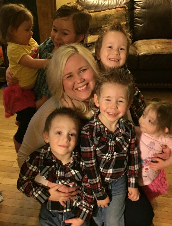 Foster Care Adoption Story