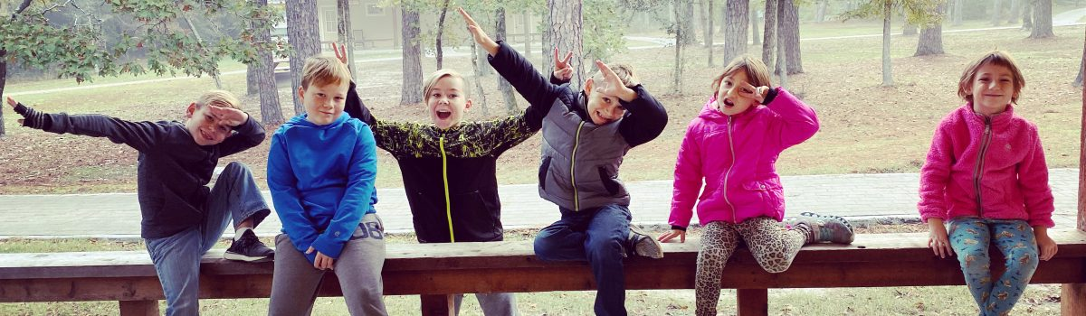 YMCA Camp Cullen Family Camp – Review