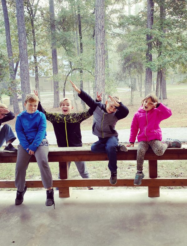 YMCA Family Camp - Review