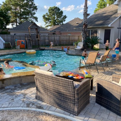 Is an in ground pool worth it?